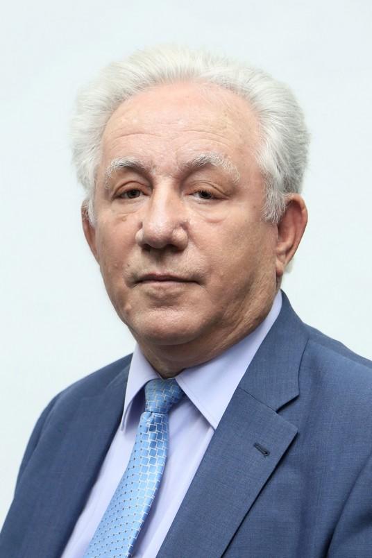 Анимица Евгений Георгиевич
