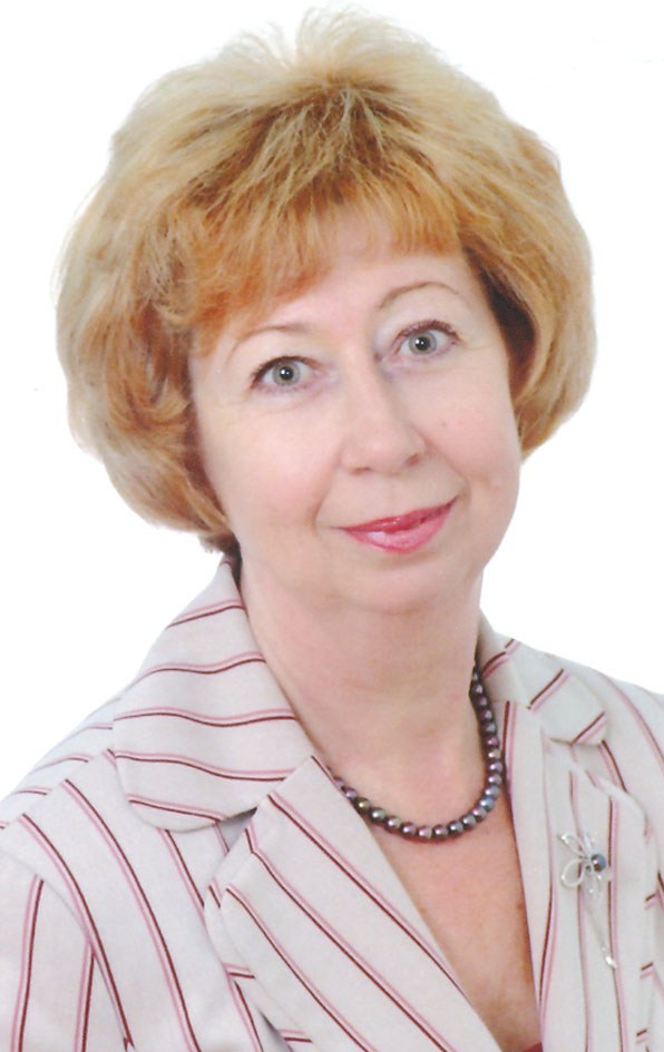 Прокапало Ольга Михайловна