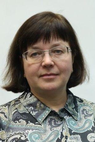 Власова Наталья Юрьевна